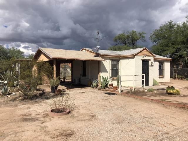 405 E Mohave Road, Tucson, AZ 85705 (#21926983) :: Tucson Property Executives
