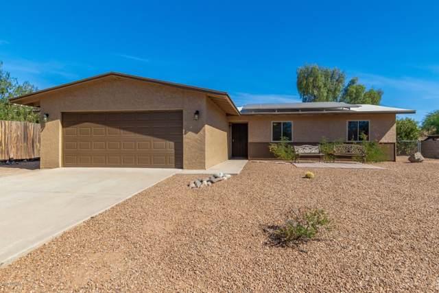 7360 N Shirley Lane, Tucson, AZ 85741 (#21926987) :: Long Realty - The Vallee Gold Team