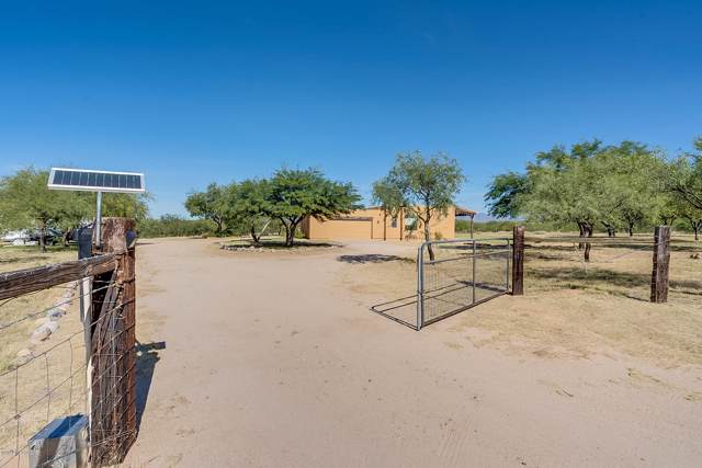 200 Silver Sky Place, Green Valley, AZ 85614 (#21926991) :: Long Realty - The Vallee Gold Team
