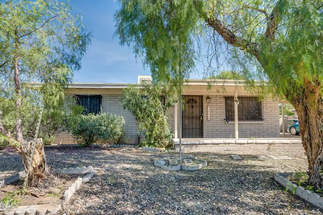 4689 S Goldenrod Place, Tucson, AZ 85730 (#21926993) :: Long Realty - The Vallee Gold Team