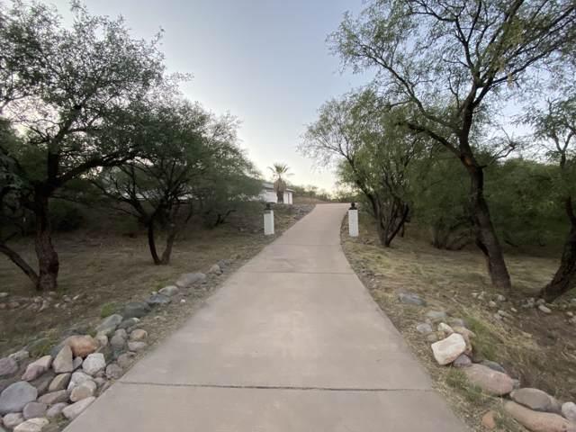 422 Camino Providencia, Rio Rico, AZ 85648 (#21926997) :: Tucson Property Executives