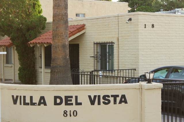 810 S Kolb Road #29, Tucson, AZ 85710 (#21926999) :: The Josh Berkley Team