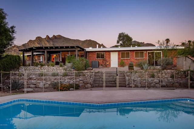 500 E Cambridge Drive, Tucson, AZ 85704 (#21927009) :: The Local Real Estate Group | Realty Executives