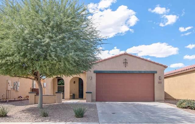 8615 N Western Juniper Terrace, Tucson, AZ 85743 (#21927011) :: Long Realty - The Vallee Gold Team