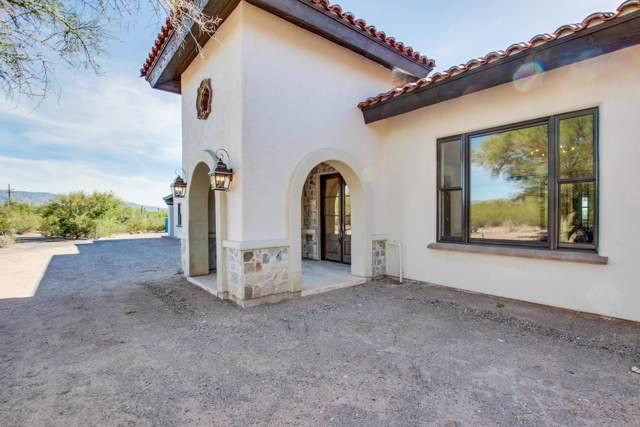 4615 N Lason Lane, Tucson, AZ 85749 (#21927012) :: Long Realty - The Vallee Gold Team