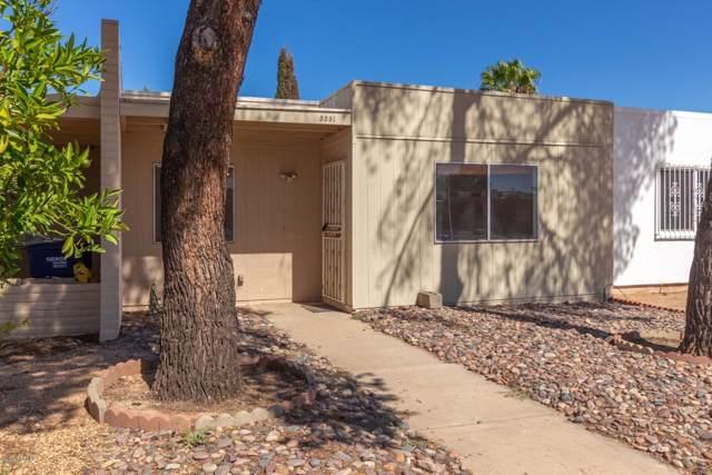 5051 E Adams Street, Tucson, AZ 85712 (#21927018) :: Long Realty - The Vallee Gold Team