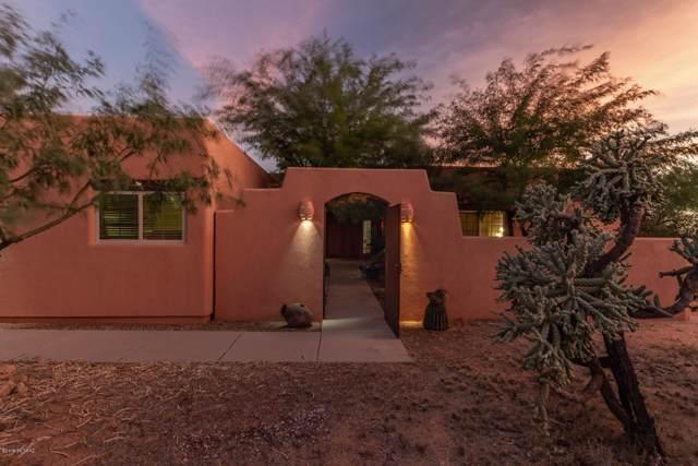 4760 E Wagon Train Road, Tucson, AZ 85739 (#21927019) :: Long Realty - The Vallee Gold Team