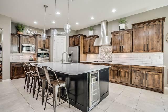 12436 N Wind Runner Parkway, Marana, AZ 85658 (#21927022) :: Tucson Property Executives