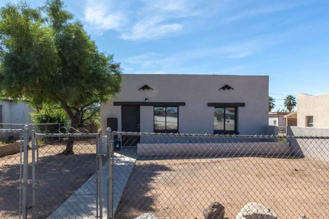 131 W District Street, Tucson, AZ 85714 (#21927024) :: Tucson Property Executives
