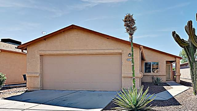 3571 W Courtney Crossing Lane, Tucson, AZ 85741 (#21927026) :: Long Realty - The Vallee Gold Team