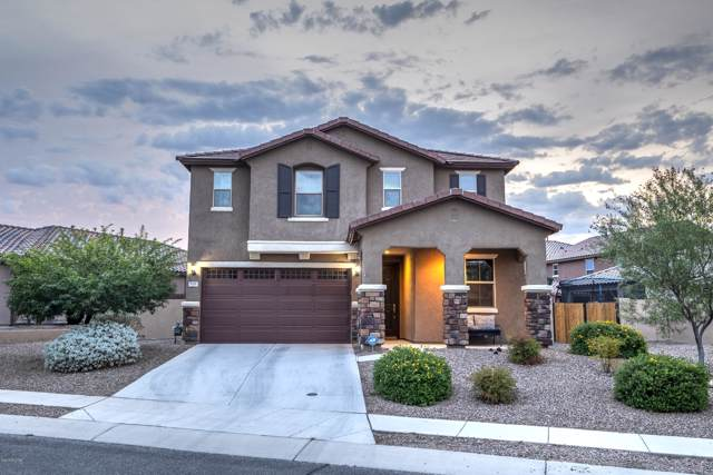 930 W Camino Nogal Blanco, Sahuarita, AZ 85629 (MLS #21927027) :: The Property Partners at eXp Realty
