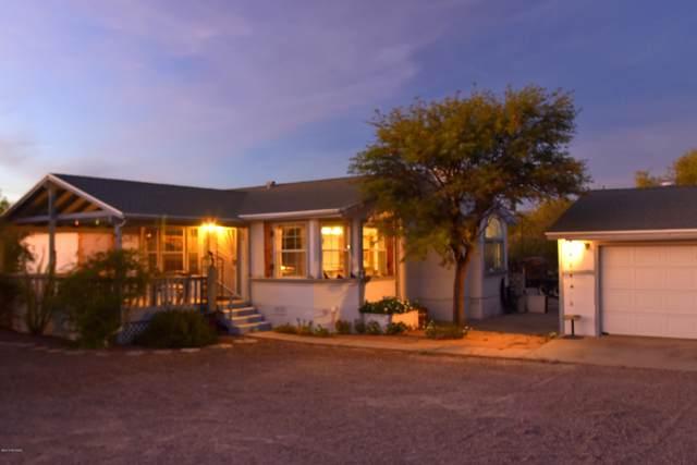 4525 E Golder Ranch Drive, Tucson, AZ 85739 (#21927028) :: The Local Real Estate Group | Realty Executives