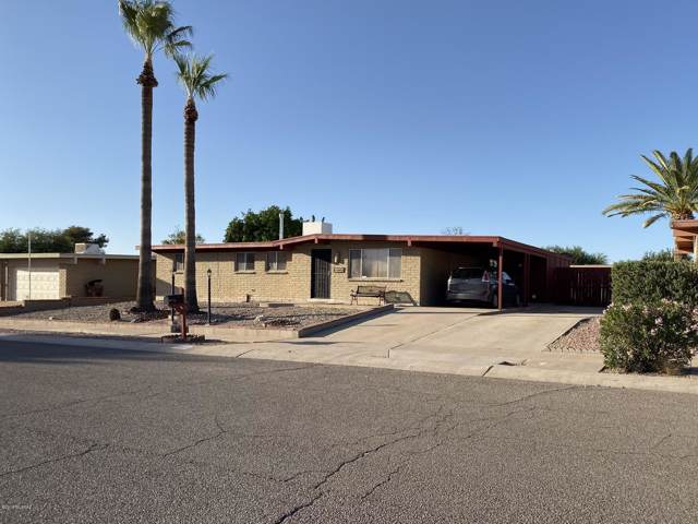 3622 W Wesleyan Drive, Tucson, AZ 85741 (#21927031) :: Long Realty - The Vallee Gold Team