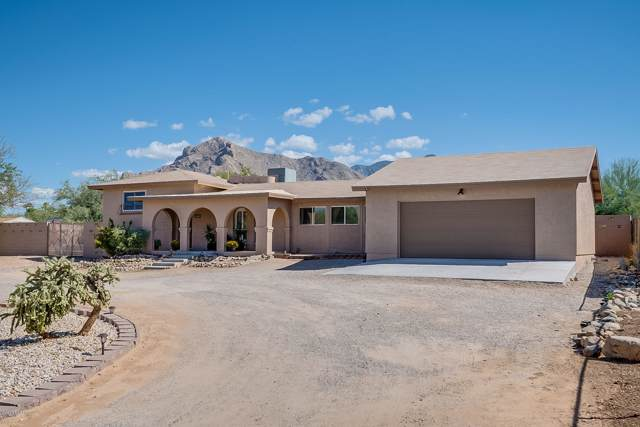 7740 N Paseo Del Norte, Tucson, AZ 85704 (#21927035) :: The Local Real Estate Group | Realty Executives