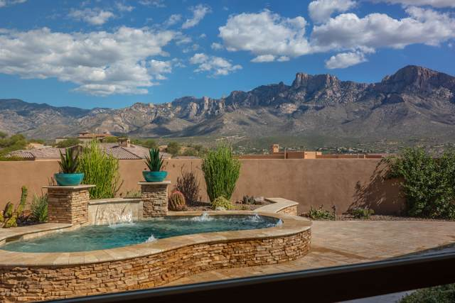 10925 N Joy Faith Drive, Oro Valley, AZ 85737 (#21927036) :: eXp Realty