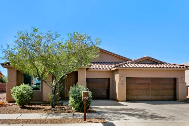 3959 W Post Ranch Place, Marana, AZ 85658 (#21927042) :: eXp Realty