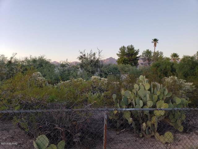 3221 E Kleindale Road #7, Tucson, AZ 85716 (#21927043) :: Long Realty - The Vallee Gold Team