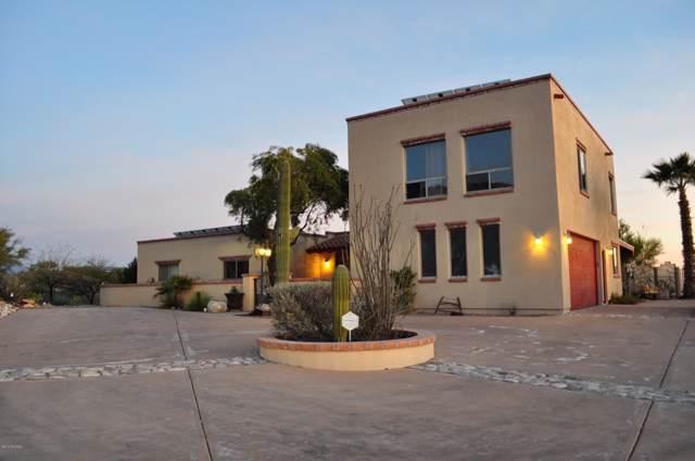 5060 E Placita Salud, Tucson, AZ 85718 (#21927044) :: The Local Real Estate Group | Realty Executives