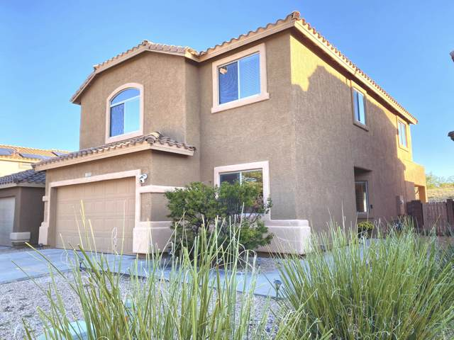13222 E Alley Spring Drive, Vail, AZ 85641 (#21927049) :: Tucson Property Executives