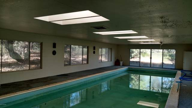 12750 W Arivaca Road, Amado, AZ 85645 (#21927050) :: The Local Real Estate Group | Realty Executives