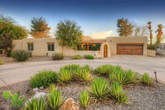 1760 E Rio De La Loma, Tucson, AZ 85718 (#21927056) :: The Local Real Estate Group | Realty Executives