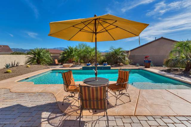 32661 S Egret Trail, Oracle, AZ 85623 (#21927059) :: Long Realty - The Vallee Gold Team