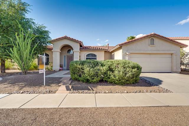 7140 W Maple Ridge Dr., Tucson, AZ 85743 (#21927065) :: The Josh Berkley Team