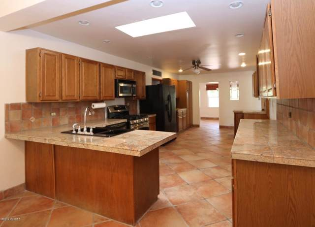 3263 N Stewart Avenue, Tucson, AZ 85716 (#21927069) :: Long Realty - The Vallee Gold Team