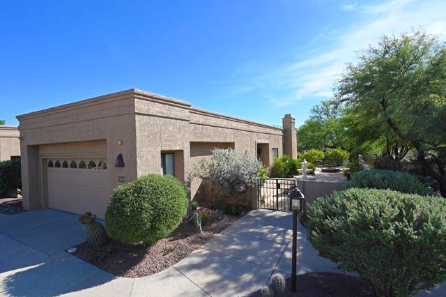 6980 E Cicada Court, Tucson, AZ 85750 (#21927071) :: Long Realty - The Vallee Gold Team