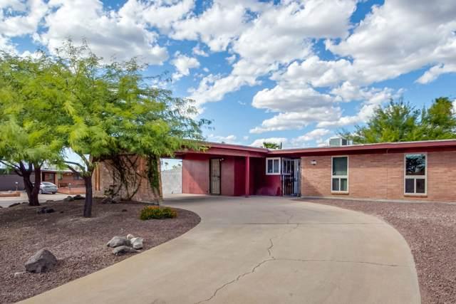 9601 E 32nd Street, Tucson, AZ 85748 (#21927075) :: Tucson Property Executives