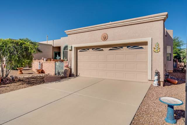 2372 S Orchard View Drive, Green Valley, AZ 85614 (#21927076) :: Long Realty Company