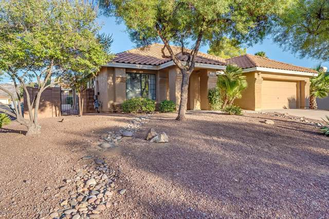 10080 N Pitchingwedge Lane, Tucson, AZ 85737 (#21927077) :: The Local Real Estate Group | Realty Executives