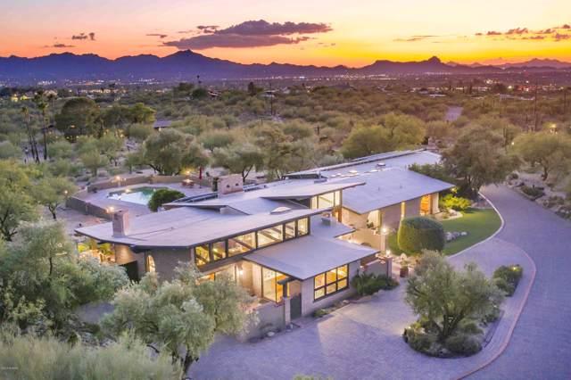 1010 E Calle Elena, Tucson, AZ 85718 (#21927078) :: Tucson Property Executives