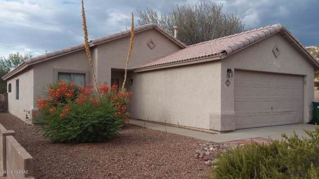 2508 W Cezanne Circle, Tucson, AZ 85741 (#21927083) :: Long Realty Company