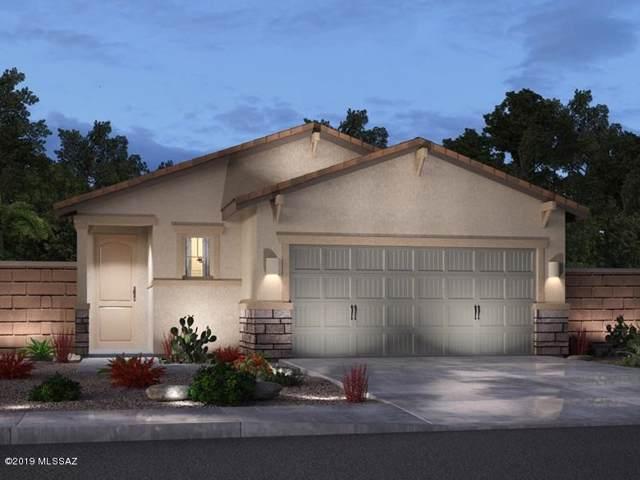 7518 S Circulo Rio Blanco, Tucson, AZ 85756 (#21927089) :: Long Realty - The Vallee Gold Team