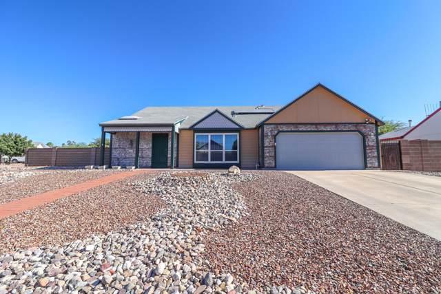 10501 E Breckinridge Drive, Tucson, AZ 85730 (#21927090) :: Long Realty - The Vallee Gold Team