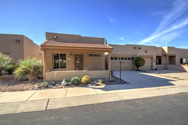3796 S Camino Del Cefiro, Green Valley, AZ 85614 (#21927095) :: The Local Real Estate Group | Realty Executives