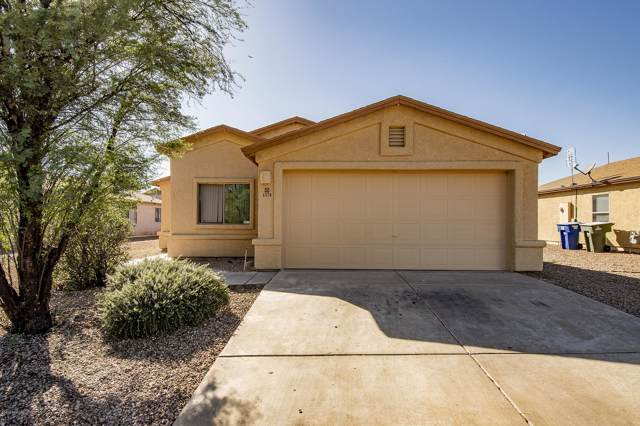 4376 S Valley Road, Tucson, AZ 85714 (#21927097) :: Long Realty - The Vallee Gold Team