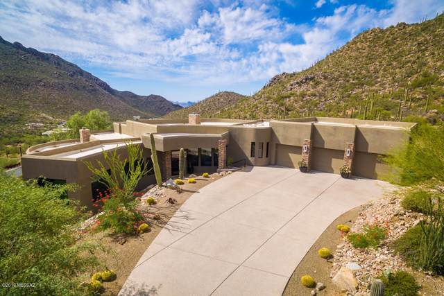 15247 N Humming Hill Place, Marana, AZ 85658 (#21927102) :: Long Realty - The Vallee Gold Team
