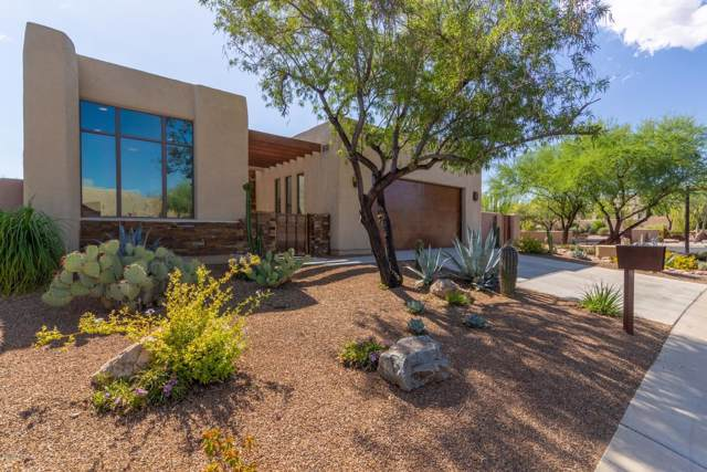 997 W Par Four Drive, Oro Valley, AZ 85755 (#21927106) :: eXp Realty