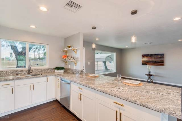 5901 E Sylvane Street, Tucson, AZ 85711 (#21927110) :: eXp Realty