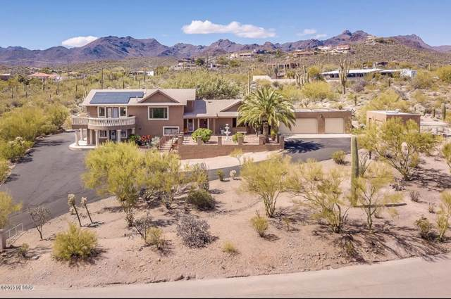 4401 W Westhaven Circle, Tucson, AZ 85745 (#21927112) :: The Local Real Estate Group | Realty Executives