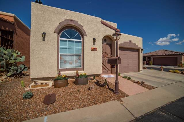 1126 W Caminito Mio, Sahuarita, AZ 85629 (MLS #21927114) :: The Property Partners at eXp Realty