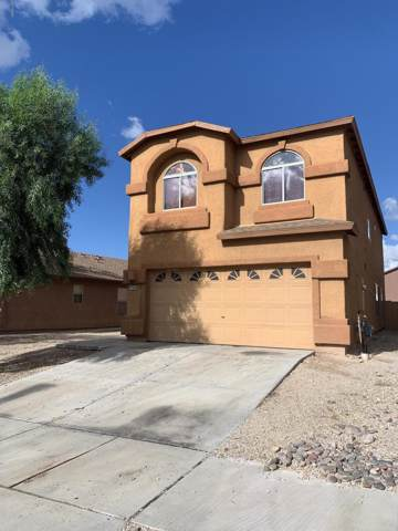 5960 S Placita Picacho El Diablo, Tucson, AZ 85706 (#21927116) :: Tucson Property Executives