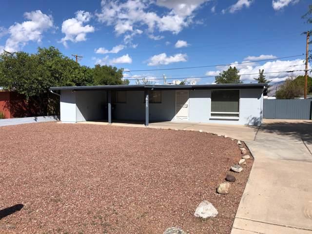 4625 E 27Th Street, Tucson, AZ 85711 (#21927118) :: eXp Realty