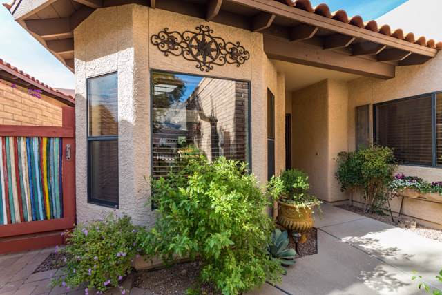 249 E Southern Pines Drive, Oro Valley, AZ 85737 (#21927124) :: The Local Real Estate Group | Realty Executives