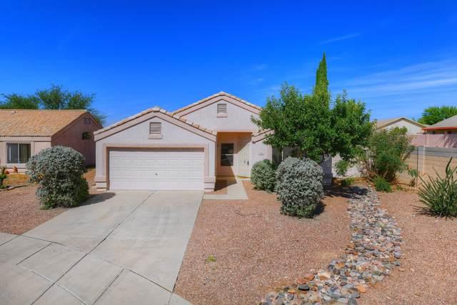 8410 S Via De Roberto, Tucson, AZ 85747 (#21927125) :: Long Realty - The Vallee Gold Team