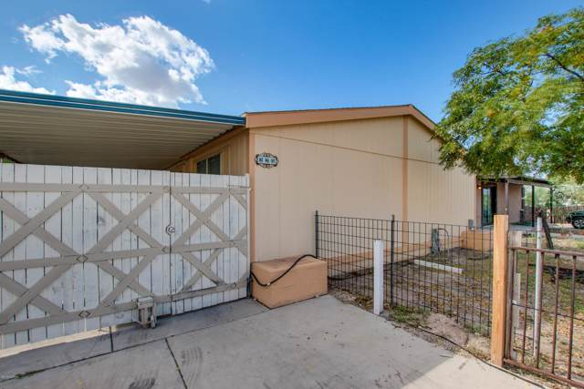 315 W Lee Street, Tucson, AZ 85705 (#21927131) :: Long Realty - The Vallee Gold Team