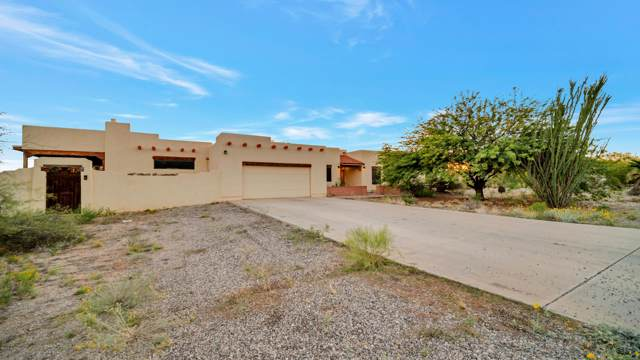 8084 S Camino Mirlo, Tucson, AZ 85747 (#21927132) :: Long Realty - The Vallee Gold Team