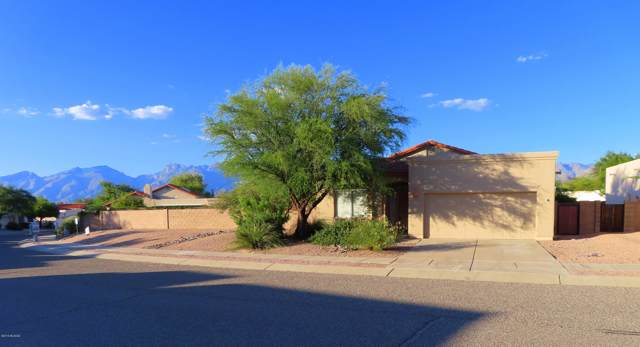 1776 N Camino Agrios, Tucson, AZ 85715 (#21927134) :: Long Realty - The Vallee Gold Team